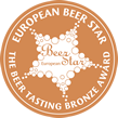 European Beer Star 2017 - BRONZE
