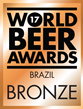 World Beer Awards 2017 - BRONZE