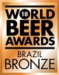 World Beer Awards 2018 - BRONZE