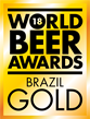 World Beer Awards 2018 - GOLD