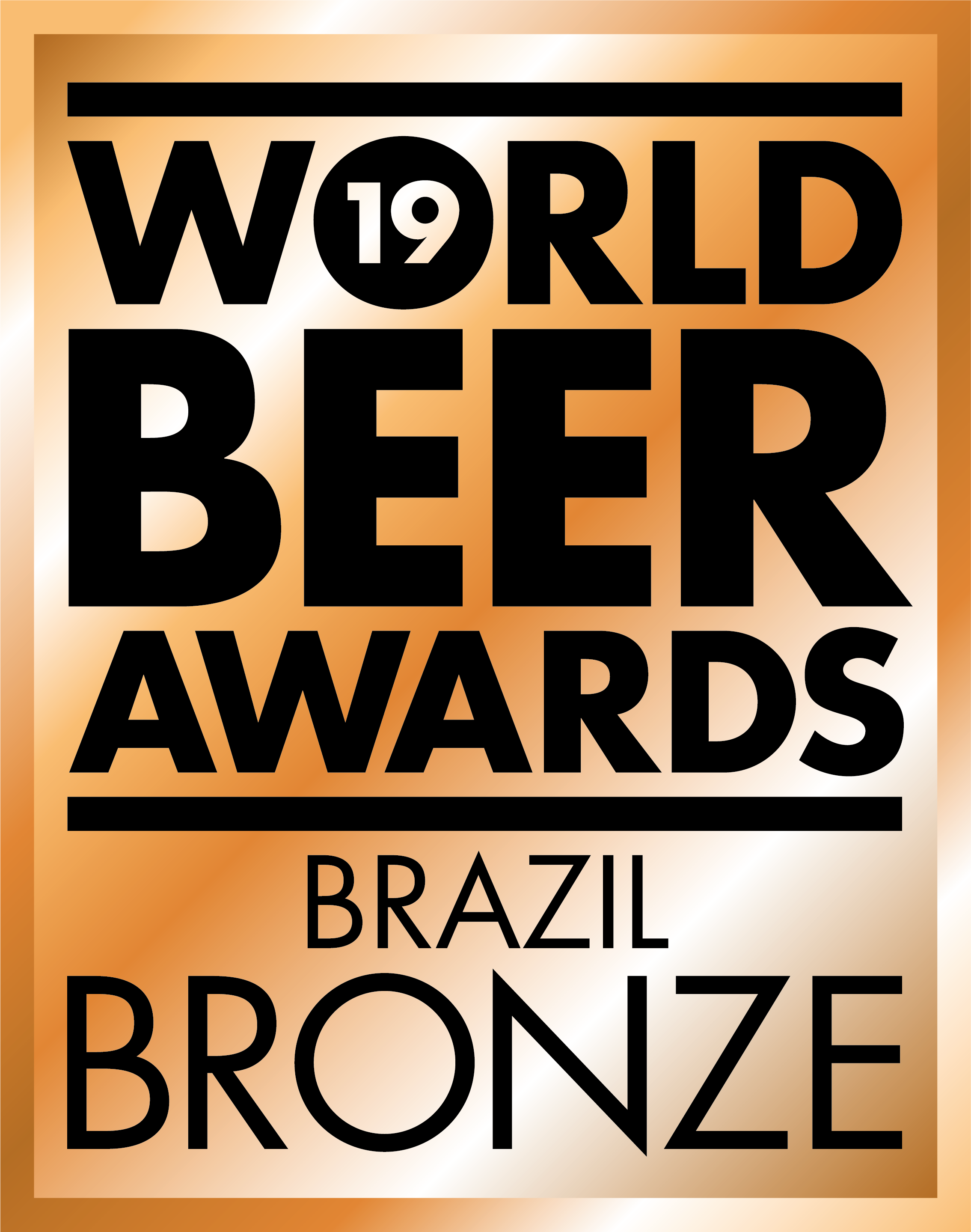 World Beer Awards 2019 - BRONZE
