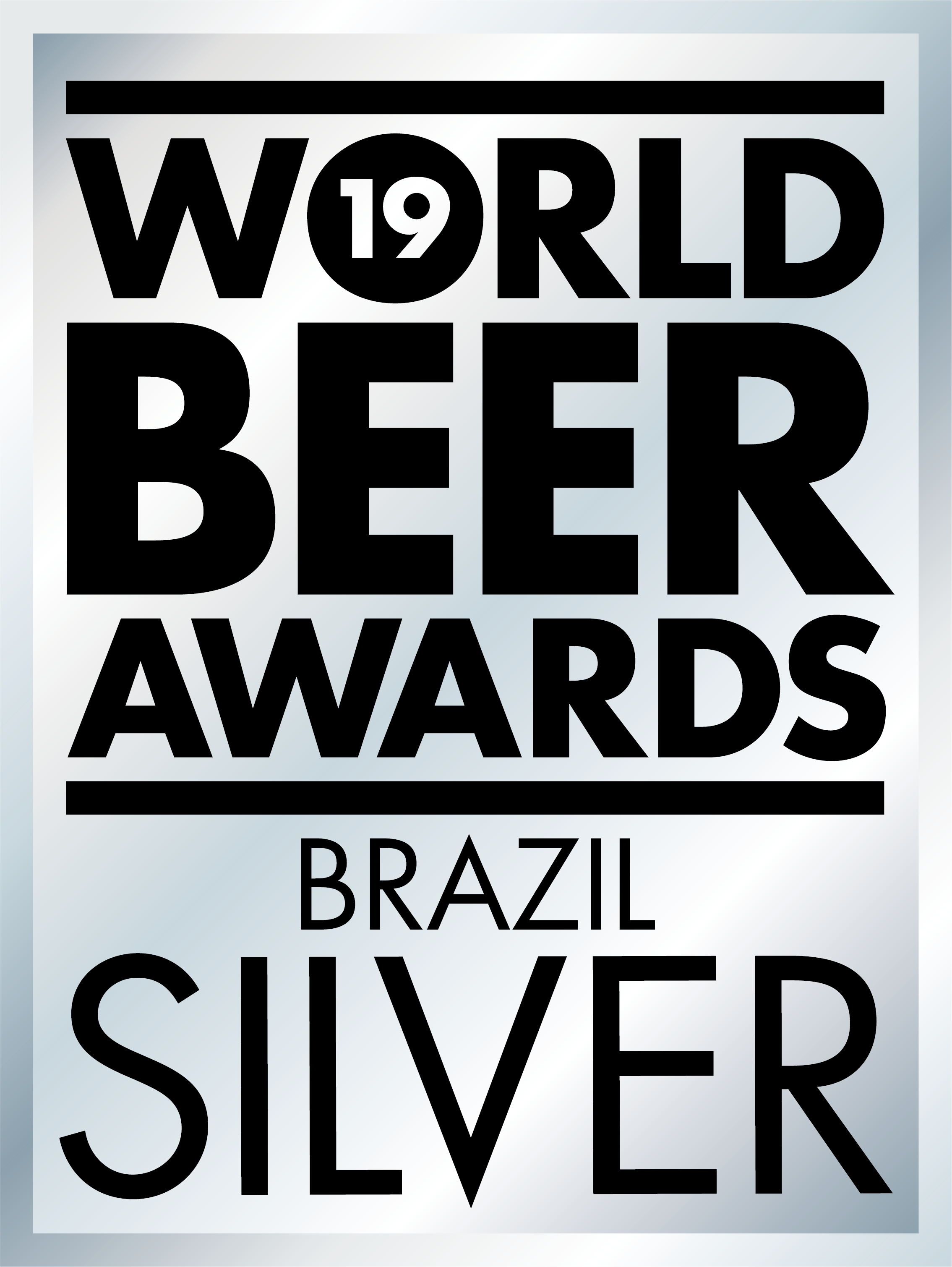 World Beer Awards 2019 - SILVER